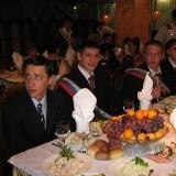 Выпускной вечер 2009