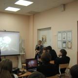 Городской семинар, декабрь 2008