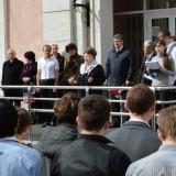 Митинг памяти Анатолия Николаевича Муранова