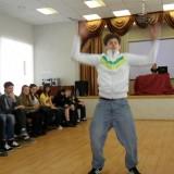 Танцы 2011