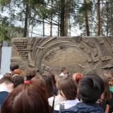 Вся история Великой Отечественной в композиции «Вехи Великой войны»