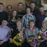 Встреча выпускников 2001 года выпуска