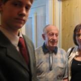 Фото ветеранов 2008