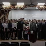 Встреча, посвященная памяти А.Н. Муранова 2019