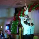 Танцы 2015, 9-11 классы