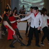 Танцы 9-11 классы 2013