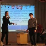 Неделя математики 2012