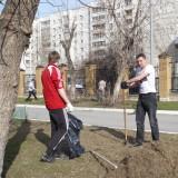 Субботник 2011